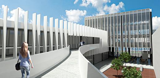 Centro de capacitación e innovación Barrio San Miguel