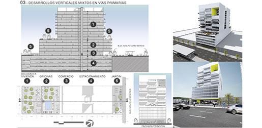 Nuevos esquemas urbanos para la vivienda en León