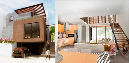 Casa Habitación AG