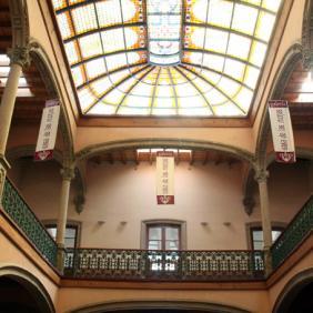Galería Casa de las Monas