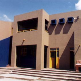 Escuela Jorullo