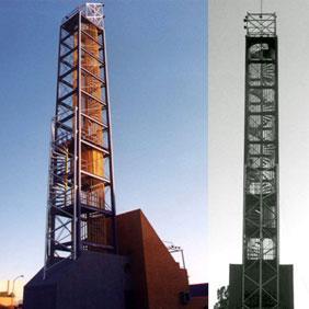 Torre Ferial León