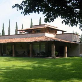 Rancho Santa Lucía