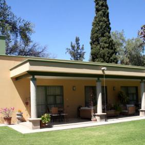 Casa de Campo GG