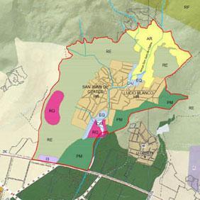 Plan Rural San Juan de Otates