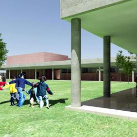 Centro Educativo Las Joyas
