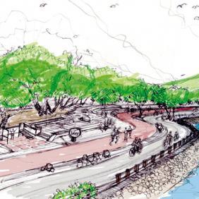 Parque Lineal Río Silao