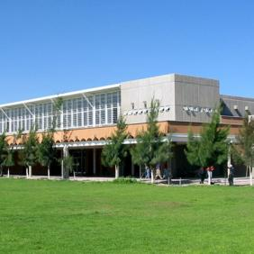 Auditorio Seminario León