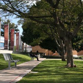Plazas y áreas verdes Forum Cultural Guanajuato