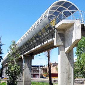 Puente Chabacano