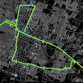 Coordinación Sistema Integral de Transporte León