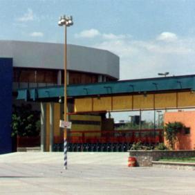 Accesos y Oficinas Feria León