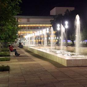 2a Etapa Plazas Forum Cultural Guanajuato