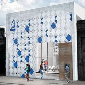 Remodelación SAPAL Morelos