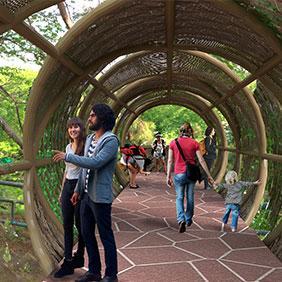 Puente Zoo Leon